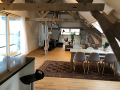 Huurwoning in Bergen op Zoom - Van Dedemstraat
