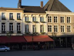 Huurwoning in Bergen op Zoom - Grote Markt