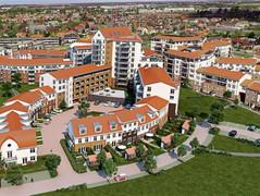Huurwoning in Rijnsburg - Inkoperhof