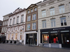 Rental Property in Den Bosch - Ridderstraat