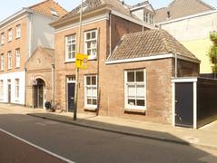 Rental Property in Den Bosch - Sint Geertruikerkhof