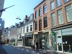 Huurwoning in Arnhem - Koningstraat