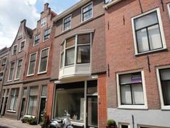 Huurwoning in Leiden - Rijnstraat