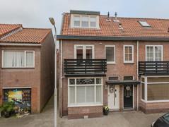 Huurwoning in IJmuiden - Alexander Bellstraat