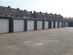 Rental Property in Den Bosch - Lingestraat