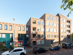 Rental Property in Leiderdorp - Torenwacht