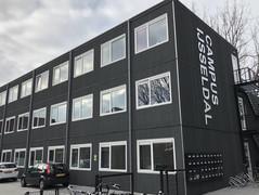 Huurwoning in Deventer - G.J. Leonard Ankersmitlaan