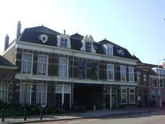 Huurwoning in Leiden - Morsweg