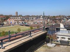 Huurwoning in Delft - Westvest