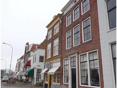 Huurwoning in Middelburg - Houtkaai