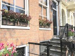 Huurwoning in Amsterdam - Prinsengracht
