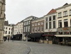 Huurwoning in Breda - Grote Markt
