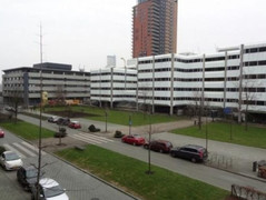 Huurwoning in Rotterdam - Gedempte Zalmhaven