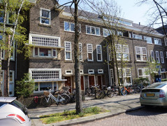 Rental Property in Den Bosch - van Noremborghstraat