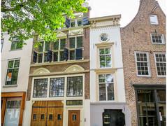 Huurwoning in Deventer - Kleine Poot