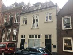 Rental Property in Den Bosch - Havensingel