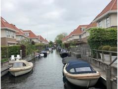 Rental Property in Aalsmeer - Werven
