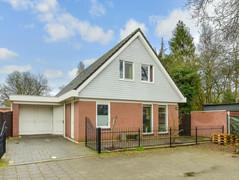 Rental Property in Geldrop - Gersteland