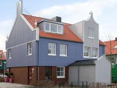 Huurwoning in Zaandam - Vurehout