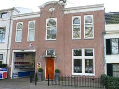 Huurwoning in Heemstede - Raadhuisplein