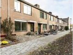 Rental Property in Alblasserdam - Zwanebloem