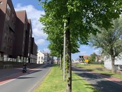 Huurwoning in Dordrecht - Spuiboulevard
