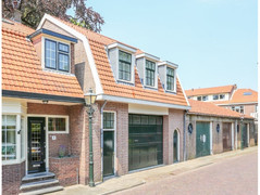 Huurwoning in Brielle - Kaatsbaan