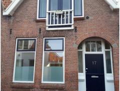 Huurwoning in Middelburg - Sint Antheunisstraat