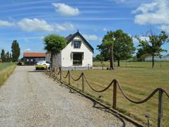 Huurwoning in Rockanje - Langeweg
