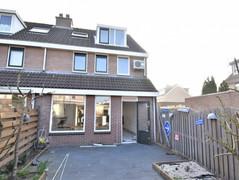 Huurwoning in Rijswijk - Burgemeester Cochiuslaan
