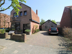 Rental Property in Breda - Valkenierslaan
