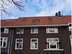 Rental Property in Den Bosch - Van der Weeghensingel