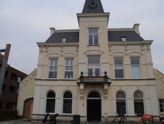 Huurwoning in Geldrop - Bogardeind
