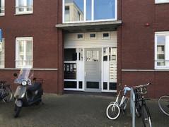 Rental Property in Den Bosch - Willem Hubertstraat