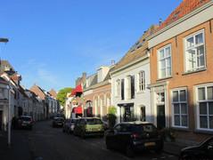 Huurwoning in Bergen op Zoom - Dubbelstraat