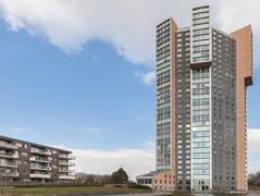 Huurwoning in Hoogvliet Rotterdam - Oosterbakenpad
