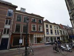 Huurwoning in Delft - Oude Kerkstraat