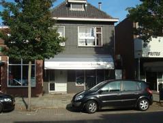 Huurwoning in Bergen op Zoom - Sibeliusstraat