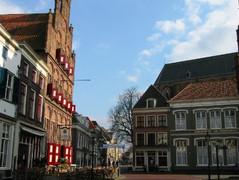 Huurwoning in Doesburg - Kerkstraat