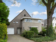 Rental Property in Helmond - Hillendonk