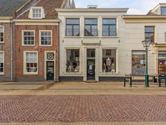 Rental Property in Naarden - Kerkpad