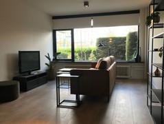 Rental Property in Hoofddorp - Broekermeerstraat