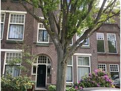 Huurwoning in Leiden - Boerhaavelaan