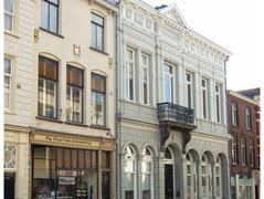 Huurwoning in Bergen op Zoom - Lievevrouwestraat