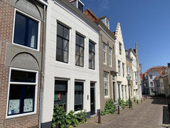 Rental Property in Vlissingen - Groenewoud