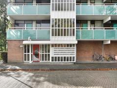 Huurwoning in Papendrecht - P.J.M. Aalbersestraat