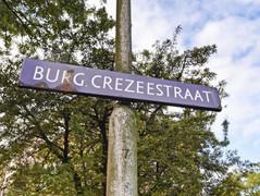 Huurwoning in Ridderkerk - Burgemeester Crezestraat