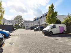 Huurwoning in Delft - Pelikaansingel