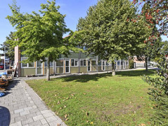 Huurwoning in Hoogvliet Rotterdam - Kaardebolstraat