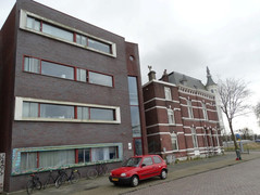 Rental Property in Breda - Spoorstraat
